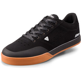 Afton Shoes Keegan skor Herr black/gum